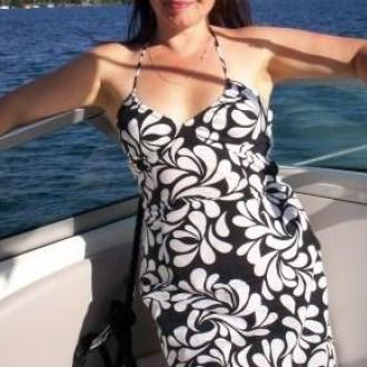 Karine70 femme 47 ans Vaud