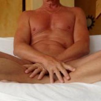 Maggich homme 51 ans Genève